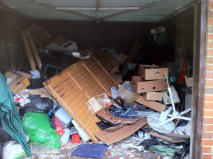Household debris container rentals in tallahassee